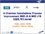 A Chamber Installations Process