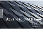 Jaimie Johnston - Advanced BIM & Lean 29.10