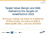 Target Value Design LCI-UK-Summit-presentation-TVD